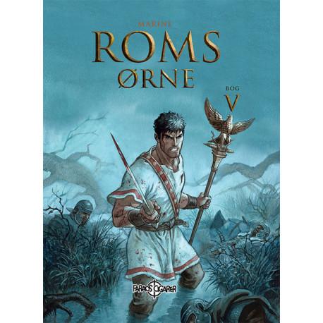 Roms ørne