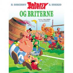 Asterix og briterne