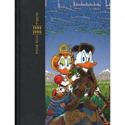 Don Rosas samlede værker. 1994-1995: tegneserier og illustrationer
