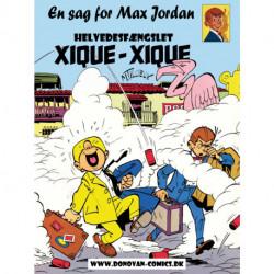 Helvedesfængslet Xique-Xique. De 3 pletter