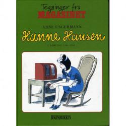 Hanne Hansen. 1941-1943