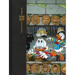 Don Rosas samlede værker. 1996-1997: tegneserier og illustrationer