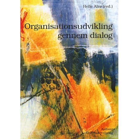 Organisationsudvikling gennem dialog