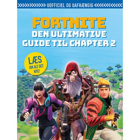 Fortnite – Den ultimative guide til Chapter 2