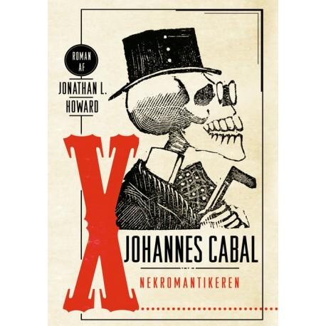 Johannes Cabal Nekromantikeren