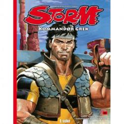 STORM 0: Kommandør Grek