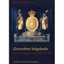 Geworbne krigskarle: Hvervede soldater i Danmark 1774-1803