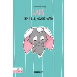 Lars - Den lille, glade kanin