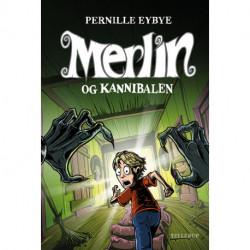 Merlin -1: Merlin og kannibalen