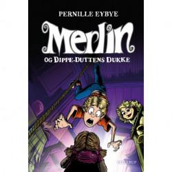 Merlin -2: Merlin og Dippe-Duttens dukke