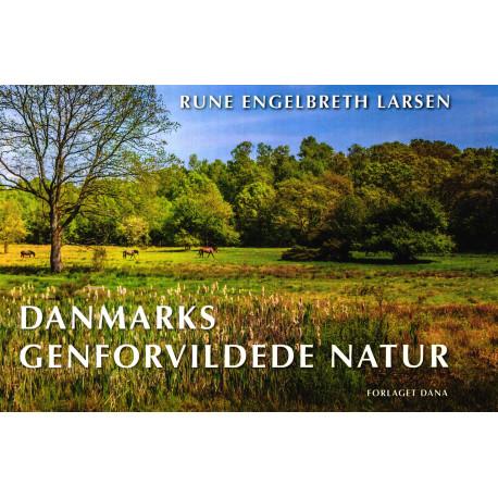 Danmarks genforvildede natur