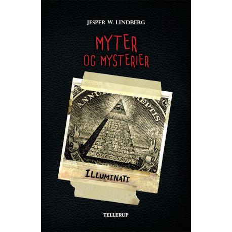 Myter og Mysterier -5: Illuminati