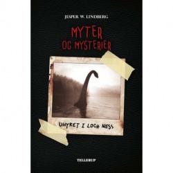 Myter og Mysterier -1: Uhyret i Loch Ness