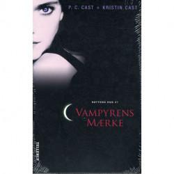 Nattens hus -1: Vampyrens Mærke