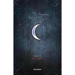 Nattens hus: Nyx: En bog om serien Nattens hus