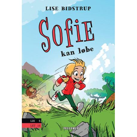 Sofie -1: Sofie kan løbe
