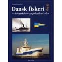 Dansk fiskeri - redningsskibene og fiskerikontrollen