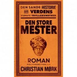 Den store mester: roman