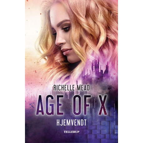 Age of X -1: Hjemvendt