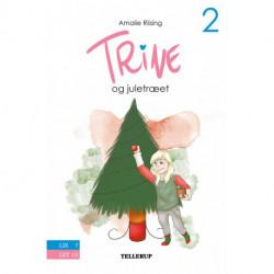 Trine -2: Trine og juletræet