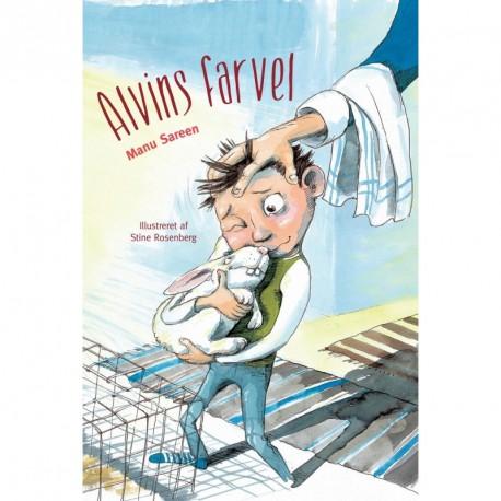 Alvins farvel