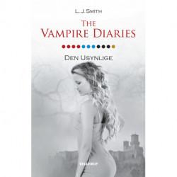 The Vampire Diaries -11: Den Usynlige