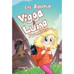 Vigga & Luna -1: Dyrlægen