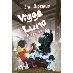 Vigga & Luna -6: Ridestævnet