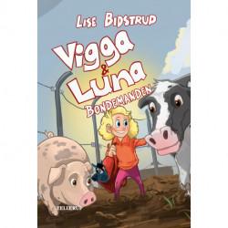 Vigga & Luna -3: Bondemanden