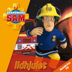 Brandmand Sam: Ildhjulet