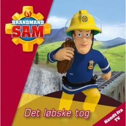 Brandmand Sam: Det løbske tog