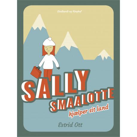 Sally Smaalotte hjælper sit Land