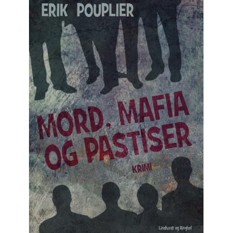 Mord, mafia og pastiser