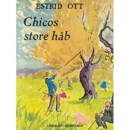 Chicos store håb