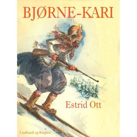 Bjørne-Kari