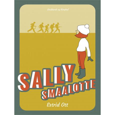 Sally Smaalotte