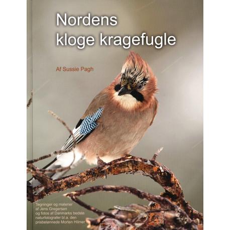 Nordens kloge kragefugle