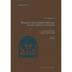 Hieratic Texts from Tebtunis