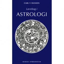 Lærebog i astrologi