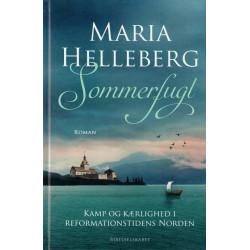 Sommerfugl: Kamp og kærlighed i reformationstidens Norden