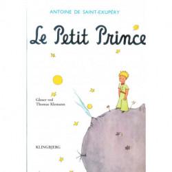 Gloser til Antoine de Saint-Exupéry: Le petit prince