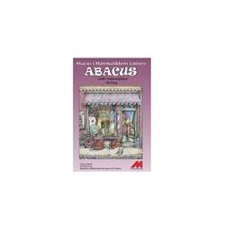 ABACUS midt i matematikken 6. kl. - Elevbog: Abacus i Matematikkens Univers - ABACUS midt i matematikken