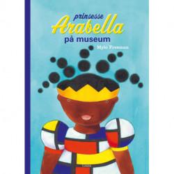 Prinsesse Arabella på museum