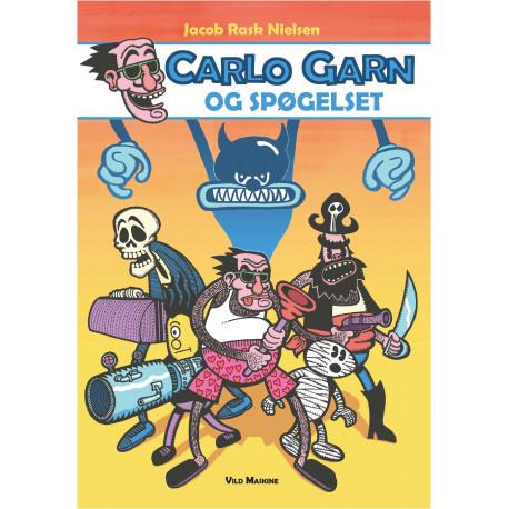 Carlo Garn og Spøgelset