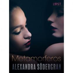 Metamorferos - Racconto erotico breve