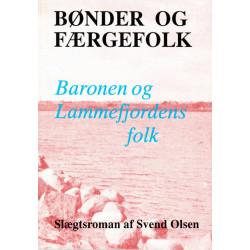 Baronen og Lammefjordens folk
