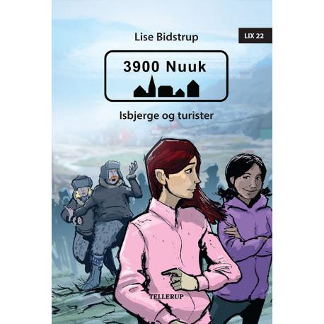 3900 Nuuk -2: Isbjerge og turister