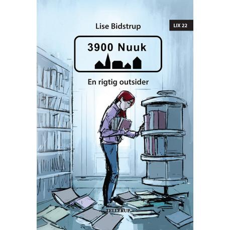 3900 Nuuk -1: En rigtig outsider