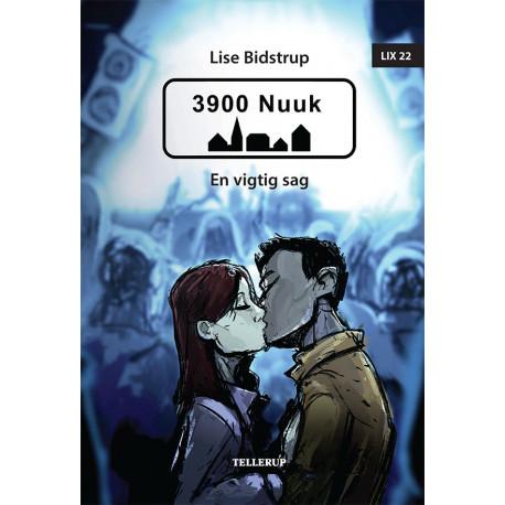 3900 Nuuk -3: En vigtig sag