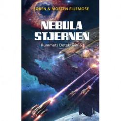 Nebulastjernen: Rummets Detektiver 5